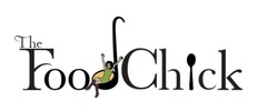 The Food Chick Logo