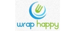 Wrap Happy Logo