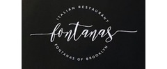 Fontanas's Of Brooklyn Logo