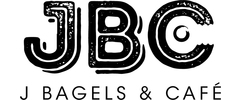 J Bagels & Cafe Logo