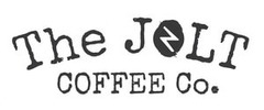 The JOLT Coffee Co. Logo