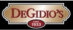 DeGidio's Restaurant and Bar Logo