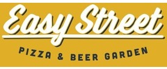Easy Street Pizza Logo