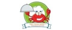 The Crab Shak Logo