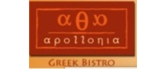 Greek Bistro Logo