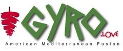 Gyro Love Logo