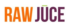 Raw Juce logo