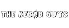 The Kebab Guys Logo