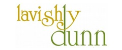 Lavishly Dunn Catering & Event Planning Logo