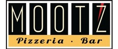 Mootz Pizzeria + Bar Logo
