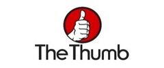 The Thumb Logo