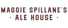 Maggie Spillane's Ale House Logo