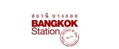 Bangkok Station Logo