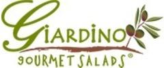 Giardino Gourmet Salads Logo