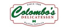 Colombo's Delicatessen Logo