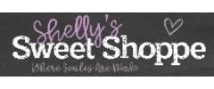 Shelly's Sweet Shoppe Logo