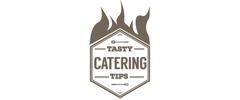 Tasty Tips Catering Logo