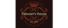 Pakwan House Logo