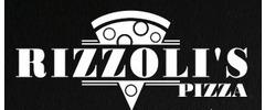 Rizzoli's Pizza Logo