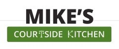 Mike's Courtside Kitchen Logo