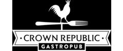 Crown Republic Gastropub Logo