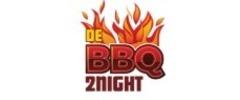 De BBQ 2Night Logo