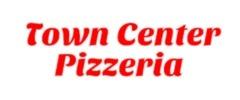 Town Center Pizzeria Logo