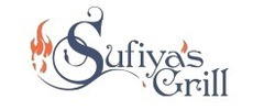 Sufiya's Grill Logo