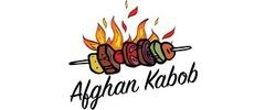 Afghan Kabob Logo