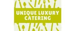 Unique Luxury Catering Logo