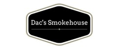 Dac's Smokehouse Logo