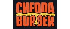 Chedda Burger logo