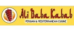 Ali Baba Kabab Logo