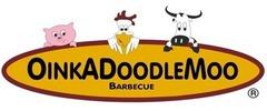 Oinkadoodlemoo Barbecue  logo