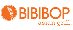 Bibibop Asian Grill logo