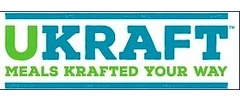 UKRAFT Logo
