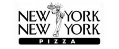 New York New York Pizza logo