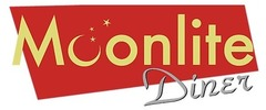Moonlite Diner Logo