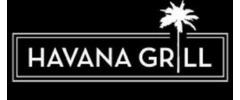 Havana Grill Logo