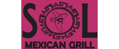 Sol Mexican Grill logo