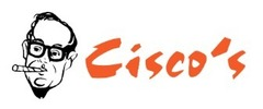 Cisco's Restaurant Logo