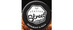 Italian Street Logo