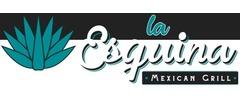 La Esquina Mexican Grill Logo