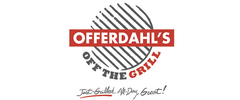 Offerdahl's Off-The-Grill Logo