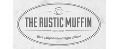 The Rustic Muffin Logo