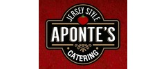 Aponte's Catering Logo