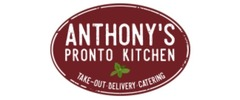 Anthony's Pronto Kitchen Logo