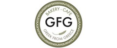 GFG Bakery Cafe Logo