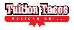 Tuition Tacos Logo