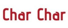 Char Char Logo